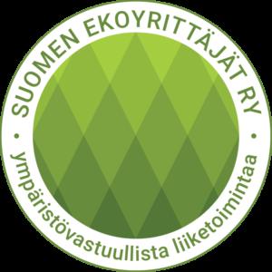 Ympäristövastuullista liiketoimintaa